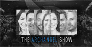 The Archangel Show - John Stix