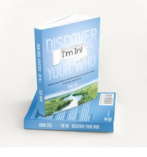 Im In! Discover Your WHO Book