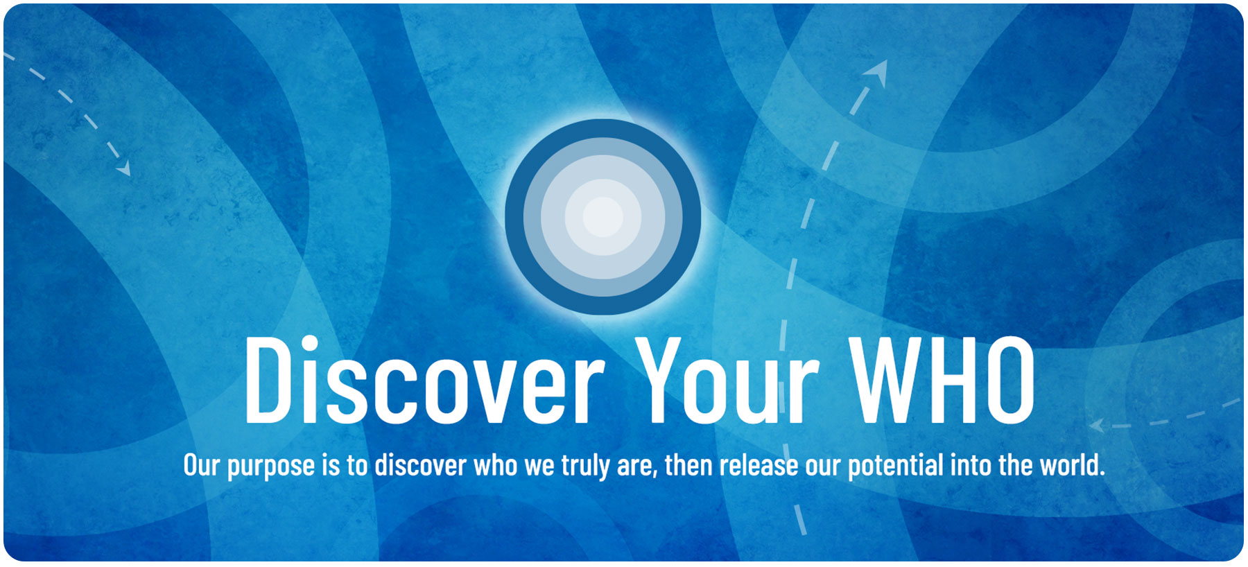 Discover Your WHO